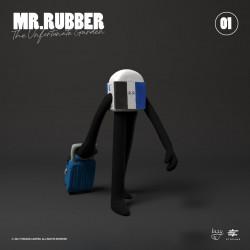 Kazy Chan - Mr. Rubber - Snow White Version